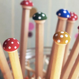 how-to-make-toadstool-pencils