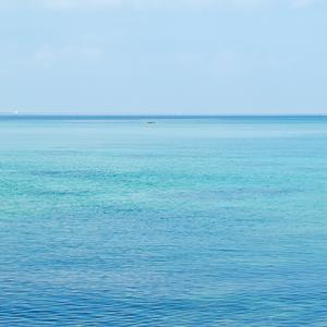 beautiful Port Vila Bay in Vanuatu