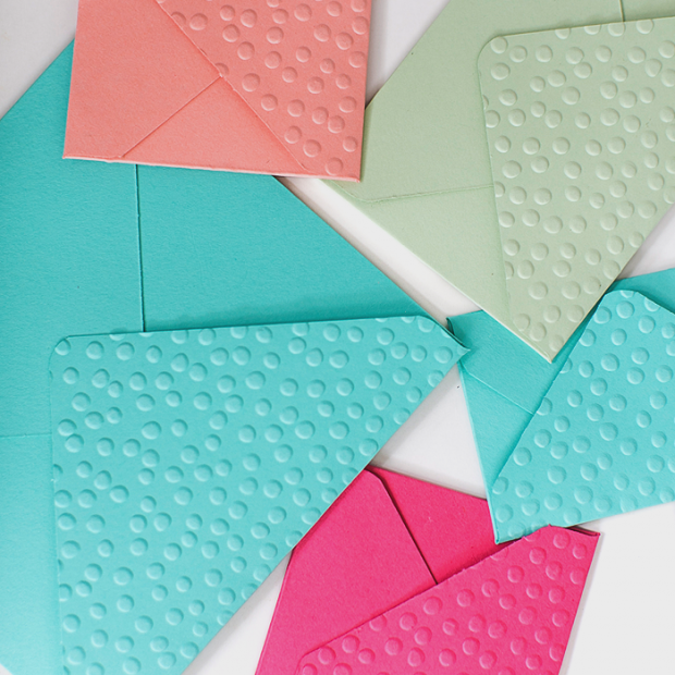 craft diy how to make cute enveloped for invitations